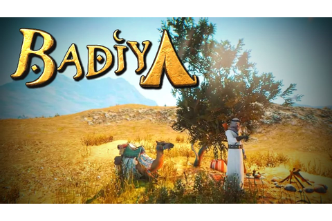 Badiya :: Alpha Gameplay :: First Look - YouTube