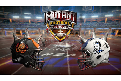 Mutant Football League (PC) Gameplay (Craziest sports game ...