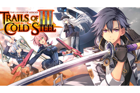The Legend of Heroes: Trails of Cold Steel 3 Review (PS4 ...