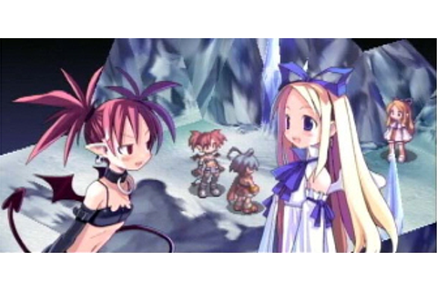 Disgaea: Hour of Darkness PS2 review