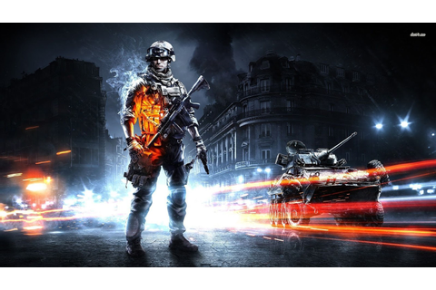 Battlefield 3 Wide Screen Wallpaper ~ Free HQ Images Gallery
