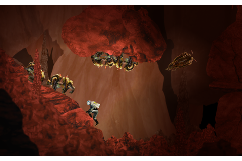 Waking Mars - Buy and download on GamersGate