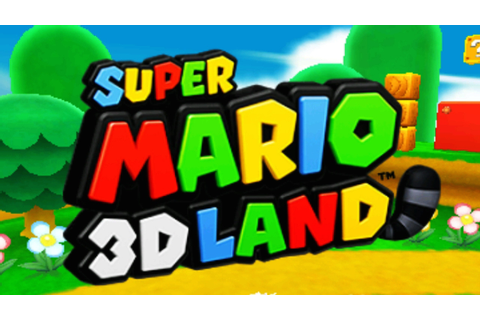 Super Mario 3D Land - Full Game Walkthrough (100%) - YouTube