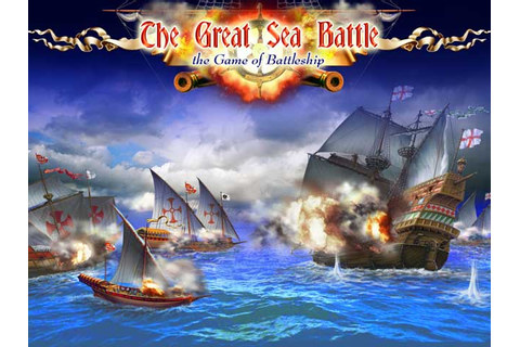 123FullSetup.blogspot.com: The Great Sea Battle : The Game ...