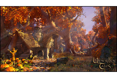 The Book of Unwritten Tales - Download - Free GoG PC Games