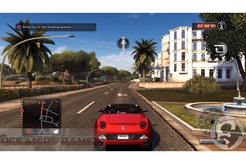 Ocean Of Games » Test Drive Unlimited 2 Free Download