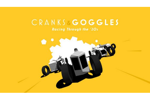 Cranks and Goggles Free Download « IGGGAMES