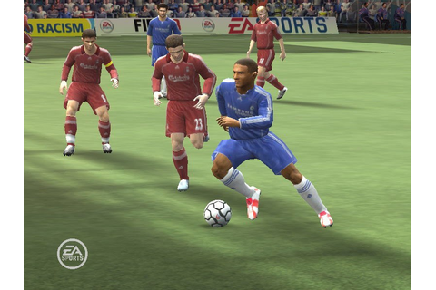 FIFA 08 Full Version - FullRip | PCGAMESCRACKZ