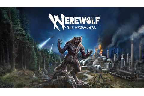 BigBen Acquires Publishing Rights to Werewolf: The ...