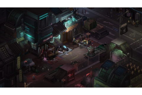 Download Shadowrun: Dragonfall - Director's Cut Full PC Game