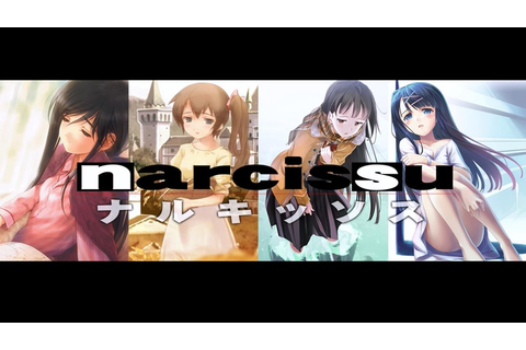 Narcissu 10th Anniversary Anthology Project by ...