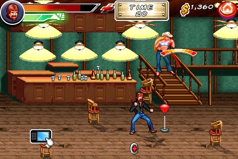 Chuck Norris: Bring on the Pain Screenshots for iPhone ...
