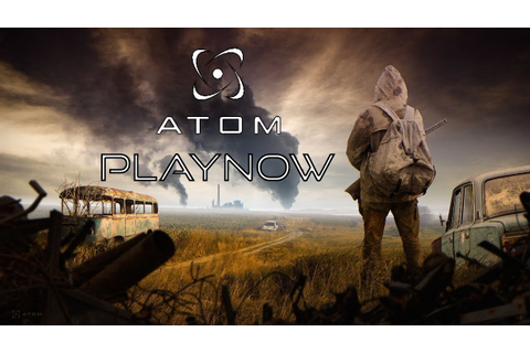PlayNow: ATOM RPG - Post-apocalyptic Indie Game (Early ...