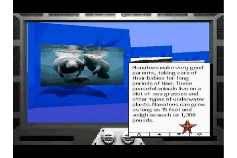 Undersea Adventure 3D Aquarium 1/3 - YouTube