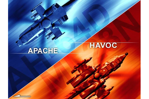 Enemy Engaged: Apache vs Havoc - PC Review and Full ...