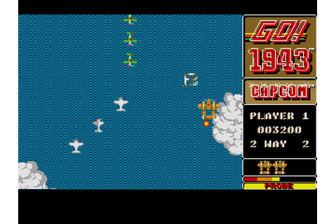 Download 1943: The Battle of Midway (Amiga) - My Abandonware