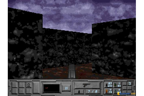 The Fortress of Dr. Radiaki (1994) - PC Game