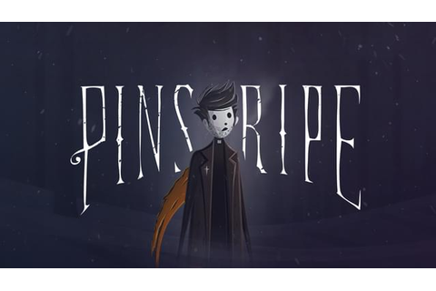 Pinstripe By Thomas Brush - Game Review - PCGAMEDEAL