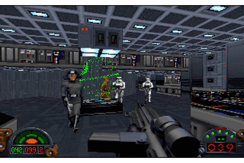 Ten... Star Wars videogame classics • The Register