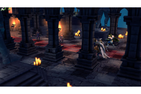 Chessaria The Tactical Adventure PC Game Free Download