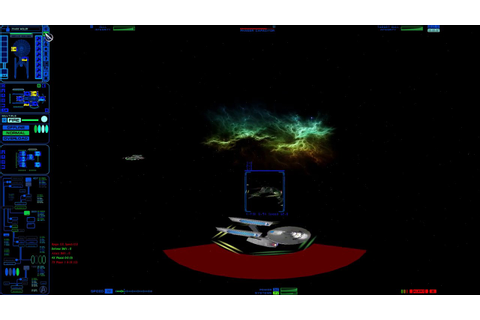 Raw gameplay: StarFleet Command 2 Orion Pirates - YouTube
