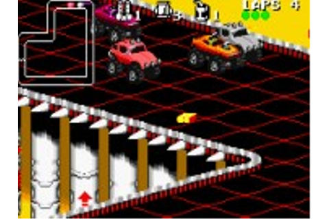 Racing Classic Games