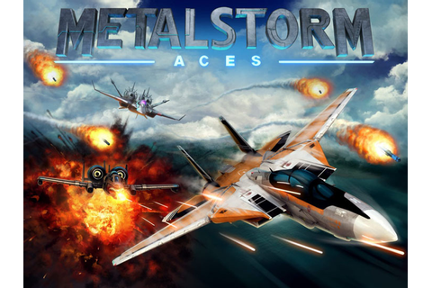 MetalStorm: Aces App - Free Apps Guide