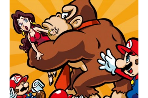 [Test] Mario VS Donkey Kong : Pagailles à Mini-Land | Les ...