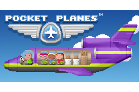 Mobile Game Snacks: Pocket Planes and F2P Design Rules
