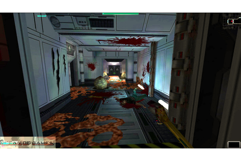 System Shock 2 Free Download - Ocean Of Games
