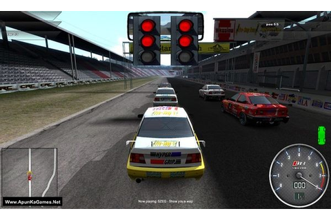 Cross Racing Championship Extreme PC Game - Free Download ...