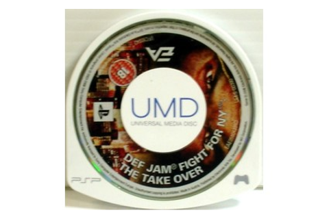 Def Jam - Fight for NY - The Takeover (USA) ISO