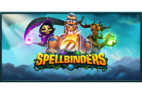 Spellbinders Review ⋆ Pookybox: iPhone games