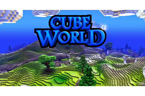 Cube World Free Download For PC | Download Free Software ...
