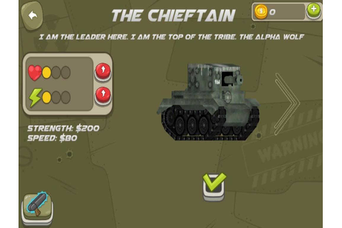 App Shopper: Tank Battle Storm (Games)
