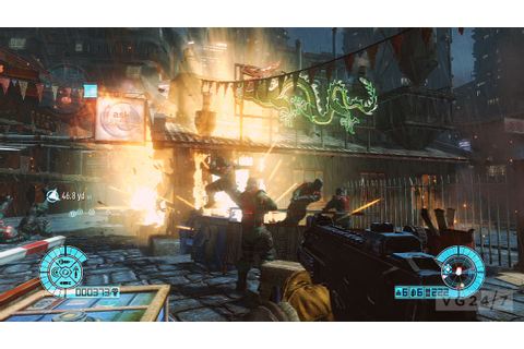 Tagged and bagged: Hands-on with Bodycount - VG247