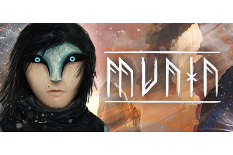 Munin on Steam