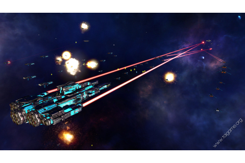 Star Ruler 2 - Wake of the Heralds - Download Free Full ...