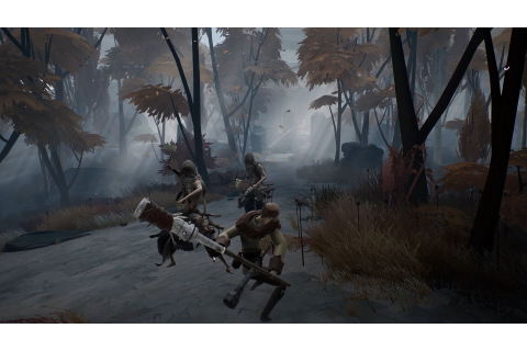 Ashen E3 Screenshots Showcase Battles