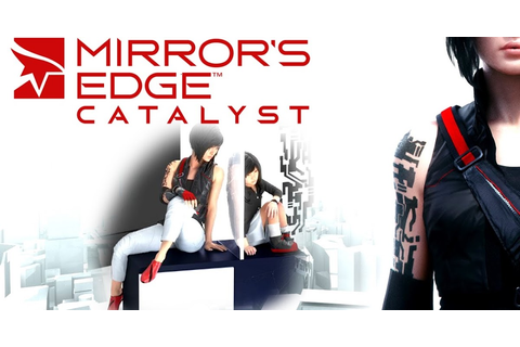 Mirror's Edge Catalyst Game PC Game Free Download ...