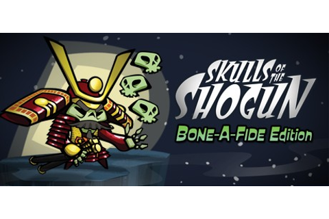 Save 50% on Skulls of the Shogun on Steam