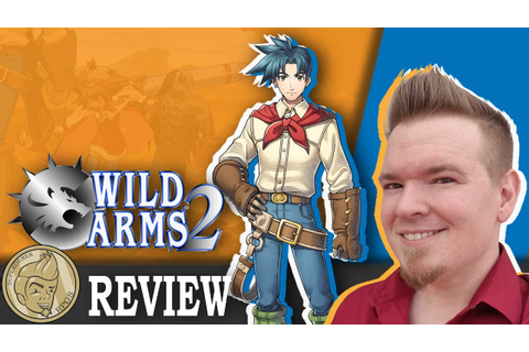 Wild Arms 2 Review! (PSX) The Game Collection - YouTube