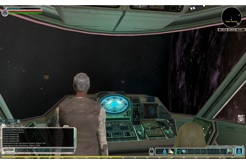Star Wars: Galaxies - Jump to Lightspeed Screenshots for ...