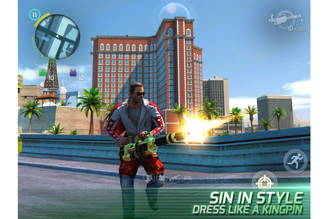 Gangstar Vegas on the App Store
