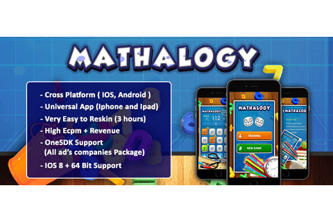Buy The Math Games - Fun, Cool Math Game For Kids ...