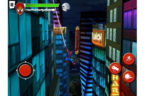 Download Ultimate Spider-Man: Total Mayhem full apk ...