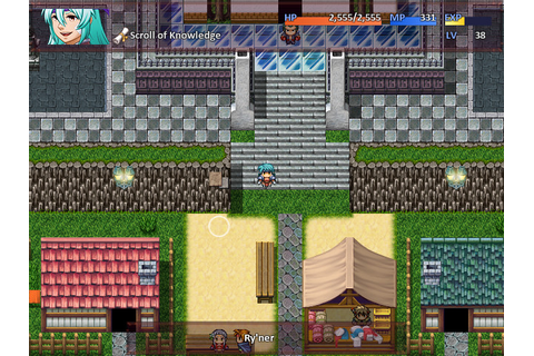 Completed RPG Maker Games | /rpgmg/ Games Wikia | FANDOM ...