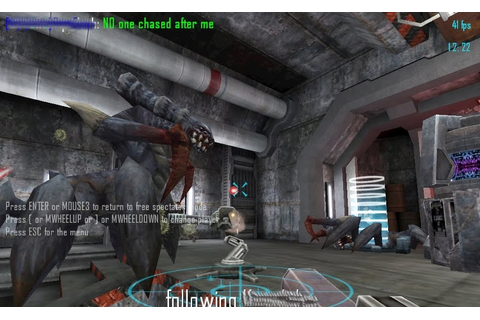 Downloadable PC Free FPS Multiplayer Shooters Updates ...
