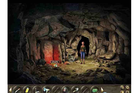 Secret Files - Sam Peters pc game free download - Software