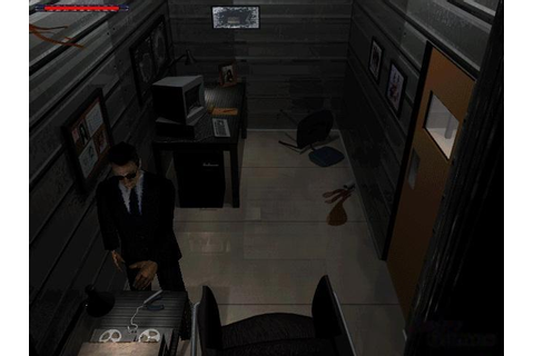Men in Black: The Game Download (1997 Action adventure Game)